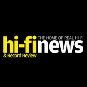 HiFi News UK
