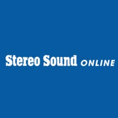 Stereo Sound Japan